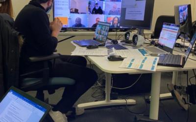 Comment transformer une visioconférence en un véritable événement digital ?