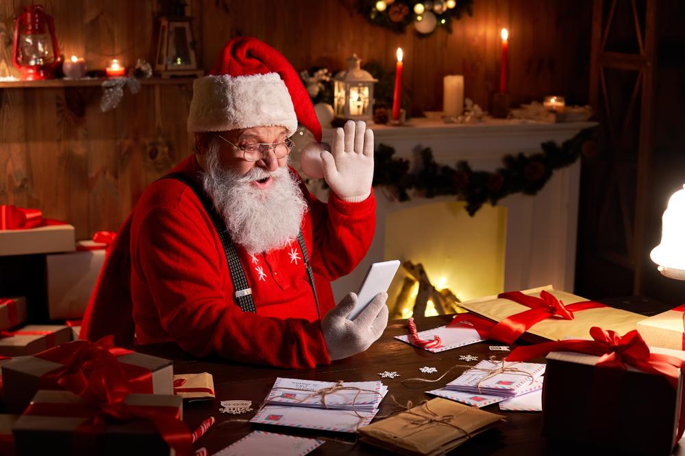Fêtes de Noël : organiser des événements d'entreprise malgré le confinement !