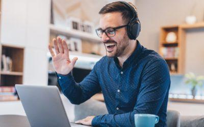 Événement digital : le séminaire d'équipe