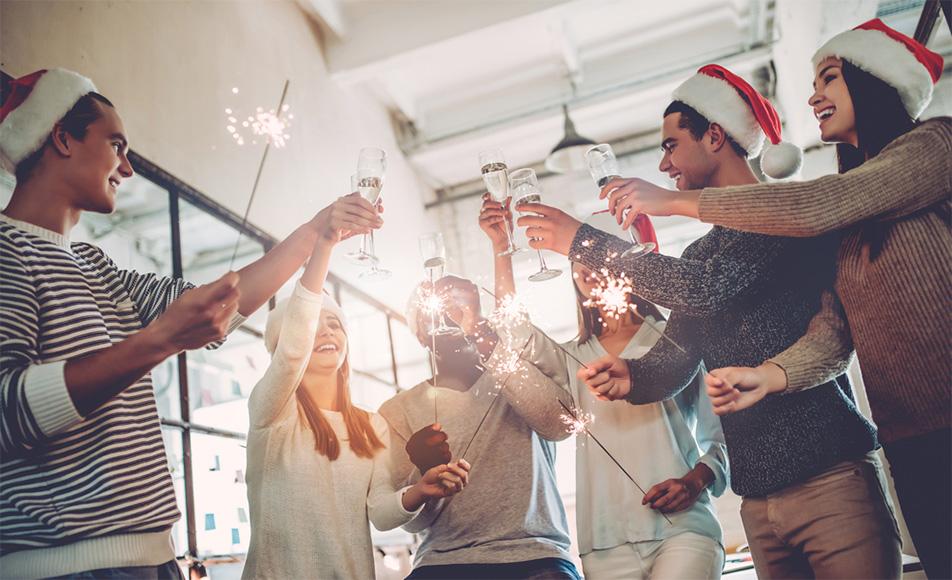 Créer la magie de Noël en entreprise