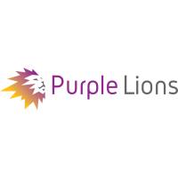 Purple Lions