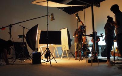Événement digital : Une journée de présentation pour le lancement d'un produit ou d'un service